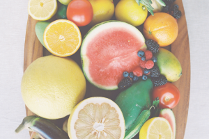 Sensational Truth: How to Improve Your Mood With Food