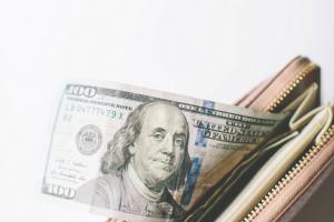 avoid conflict over money