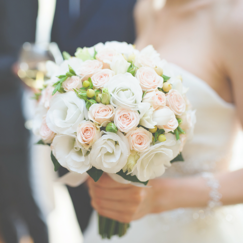4 Ways To Avoid Letting Wedding Stress Get The Best Of You